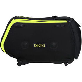 Biknd Helium V4 Torba do transportu roweru, yellow